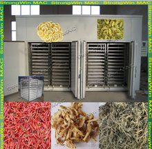 freeze dryer for food