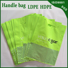 High Quality LDPE Customized Printing Plastic Bag for Market