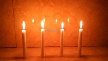 White Candle / Bougies / Velas For Africa Wholesale / Retail(Mob:0086-13171587841)
