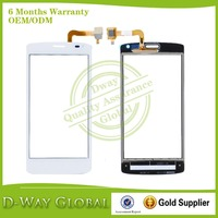 Brand New Cell Phone Touch Screen For Fly IQ4417 Replacement, top quality For Fly IQ4417 Touch Screen Digitizer