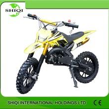 Fashionable 50cc Dirt Bike 50cc Pocket Bike/SQ-DB01