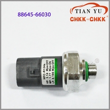 Auto OEM 88645-66030 air-condition pressure switch