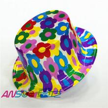 Venta al por mayor custom novedad bordado superior sombreros baratos