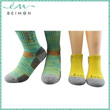 Korea imported women tube socks , cotton women soaks