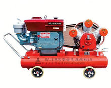Portable Diesel Engine Driven Air Compressors W-1.8/5