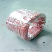 High Voltage Silicone rubber coated Ignition Cable tube
