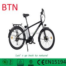 Motor power electric mountain e bike with CE approved