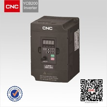YCB200 frequency converter 60hz 50hz for home use