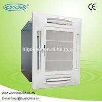 Cassette fan coil unit,central air conditioner fan coil