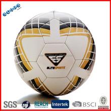 Machine Stitched Underglass TPU soccer balls in bulk cheap