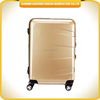 new product abs travel bag trolley school bags ladies suitcase luggage bag and case