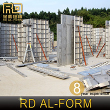RD Light weight Construction Shuttering In Stock sell to Saudi Arabia