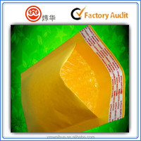 best selling high quality print self sealing closure bubble envelopes
