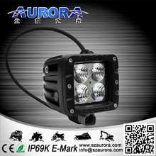 High-end AURORA 2'' led work light for motorcycle