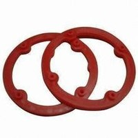 Liquid Silicone Rubber Seals and Gaskets