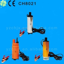 Portable DC CE Certificate Electric Water Submersible Pump