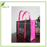 ODM USA custom shopping bag non woven