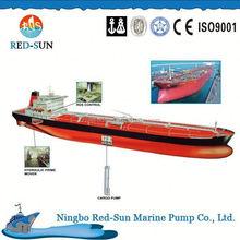 Good quality single stage pump hydraulic
