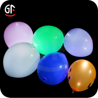 New Design 2015 Printed Party Balloon Colorful For Events And Advertising Gift
