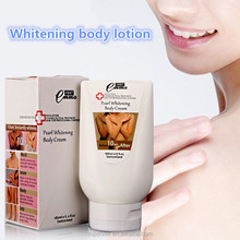 Professional for skin care Emma Body Massage Cream whitening Cream 180ml
