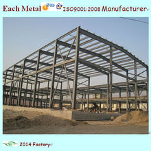 easy install steel fabrication workshop layout