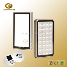 led power bank or led panel light widely useful thing diammable SMD emergency pole light