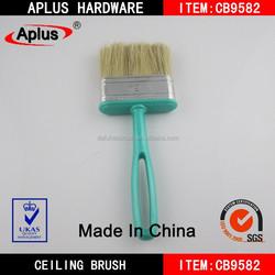 plastic paint brush covers/ceiling brush