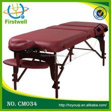 Firstwell Sleeper II Wooden Thai Massage Bed