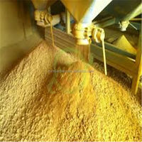 313 type yellow metal oxide powder coating/colorant
