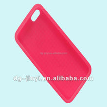 2015 new arrival phone case silicone for the latest iphone5s
