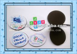 paper magnetic fridge stickers;fridge magnet;pvc firdge magnet