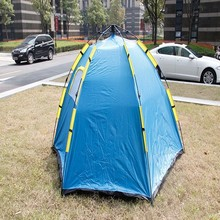 zelt tent for hiking and camping activity