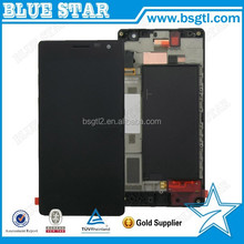 Wholesale LCD assembly for Nokia Lumia 735 N735 LCD, Paypal accept