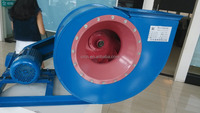 C6-46 Induced Draft Fan Used For Industrial Centaifugal Dust Collector