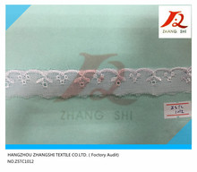 TC Lace Embroidery trim,indian lace embroidery fabric