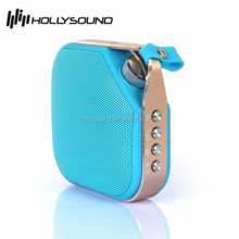 Car Bluetooth Speaker With Handfree Function Mini Bluetooth Speaker