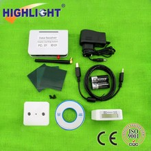 Highlight HPC005 Competitive highest accuracy auto supermarket people number counters digital electric counter