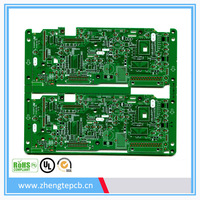 Sample free electronic circuit test segway board self balancing rigid Multilayers Pcb