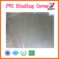 A4 cover plastic A4 file cover A4 menu cover