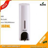 2015 Hand Sanitizer soap dispenser For Washroom/School/Home