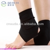 Aofeite Self-Heating Tourmaline Magnetic Ankle Pad FDA/CE