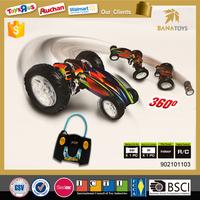 Cool boy rc toy car transform robot rc car toy