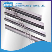 High quality wholesale price solid tungsten carbide drilling tool gun drill