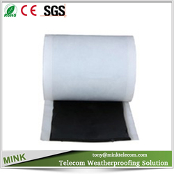 Butyl rubber sealing insulation tape, mastic tape, mastic sealant
