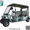 used electric golf car, street legal cart, 4 seats, EEC approved, EG2048KR