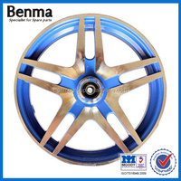 Chinese supplier wholesale used motorcycle wheels