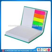 customized thumbs up sticky note pad