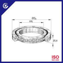 Slewing bearing/ring for excavator model PC60-7(76 teeth 80 teeth)
