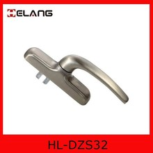 High grade aluminum entrance door sliding handles ,HL-DZS32