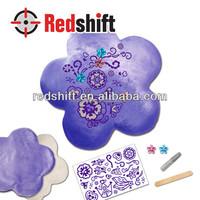 Art & craft kit Design your own Bling Bling Cushion Flower